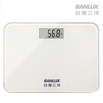 台灣三洋數位體重計SYES-301MB