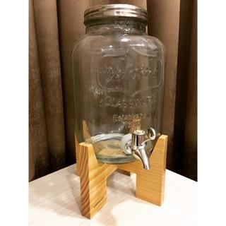 生活工場 飲料罐/桶 3.5L