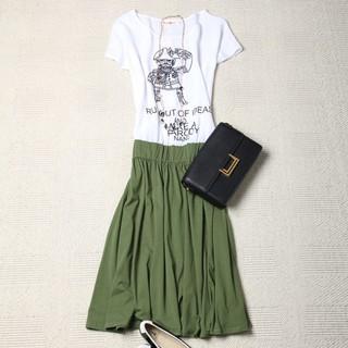 【FEELNET】中大尺碼連身裙女裝夏裝短袖長裙洋裝-5XL(下水一次)