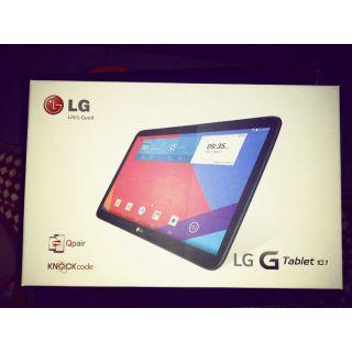 LG G Table  V700 10.1吋平板