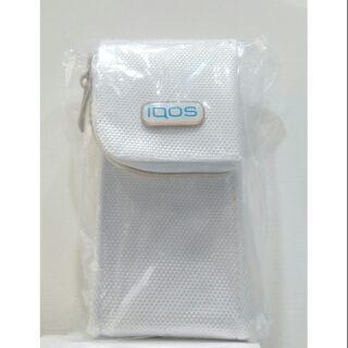 現貨 全新 未拆封 IQOS 周邊商品 隨身袋 可裝本機 + 補充包