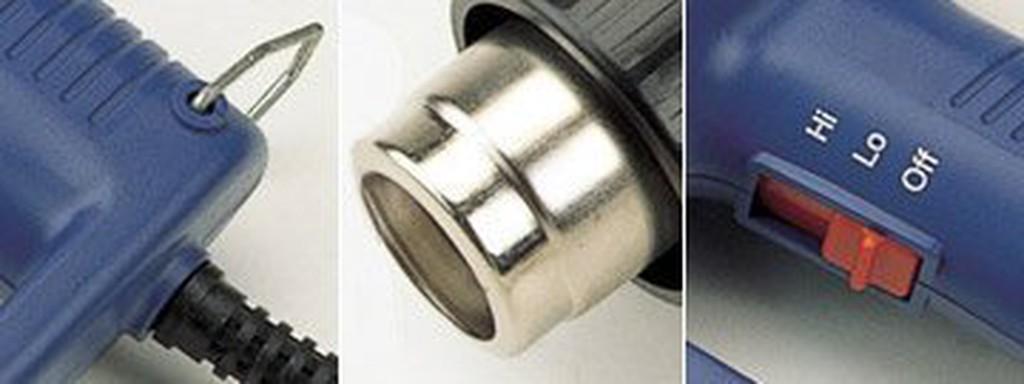 *達新牌 熱風槍/熱風機/電熱槍 NEG-1A 去除舊壁紙、塑膠地磚、油漆、貼紙