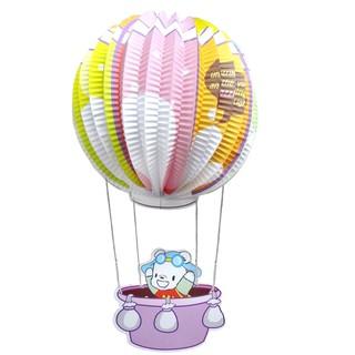 【唐采】熱氣球燈籠-HF138