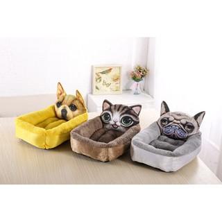 卡通造型狗窩保暖貓窩寵物窩狗床墊寵物用品