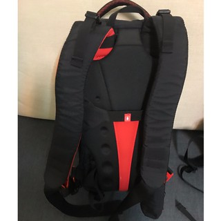 manfrotto 3n1-25 backpack 二手