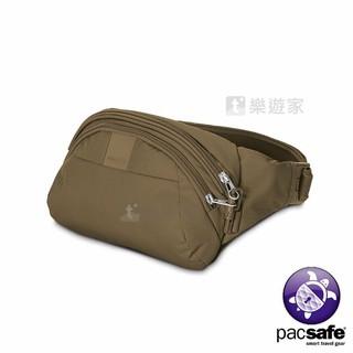 [款式:PF30405-BWSA] Pacsafe METROSAFE LS120 防盜腰包(2L)(沙褐)