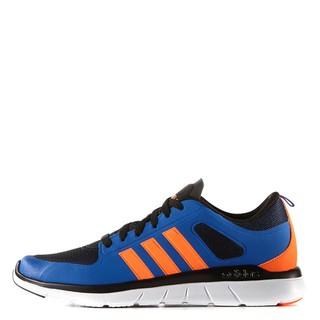 【EST S】Adidas X Lite Tm  慢跑鞋 黑藍橘 G12月 / F98744