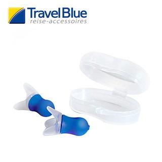 英國 Travel Blue 藍旅 FlightMate 減壓耳塞 TB491 (減緩坐飛機耳朵痛 耳鳴症狀)