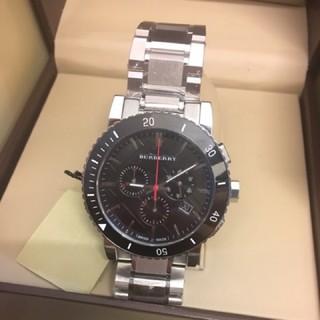 BURBERRY戰馬 英倫精品時尚腕錶 BU9380 全新 不正全額退