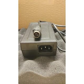 【瀚洛3C】出單機 發票機專用電源供應器 24V 1.5A (3針)