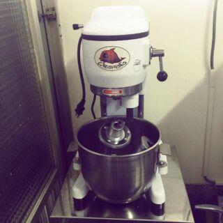 二手麵糰攪拌機