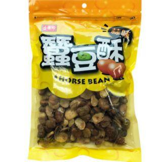 盛香珍蠶豆蒜味250g