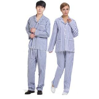 喜樂絲 病人套裝服(男女)8M901