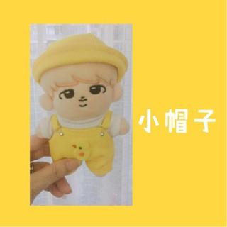 預購 帽子 娃用 20cm 15cm 25cm 30cm 兒子 玩偶 衣服 娃娃 娃衣 周邊 配件 EXO BTS