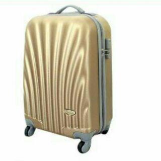 Cromonde克洛蒙20吋ABS時尚登機行李箱@@^^免運^^請選中華郵政