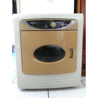 國際牌烘衣機5公斤