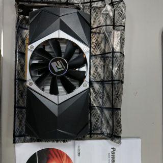 缺貨 撼訊 RX470 紅龍 AXRX 470 4GB D5 3DHDV2 OC 散熱強化背板 RX570可參考