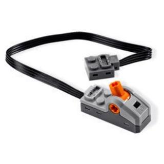 樂高 lego 8869 控制開關 control switch