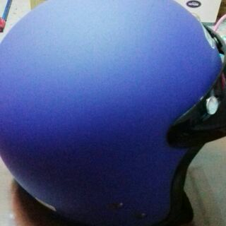GRS 安全帽  消光紫