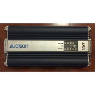 4聲道 擴大機 義大利Audison LRX4 300