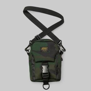 全新 Carhartt WIP Military Small Bag