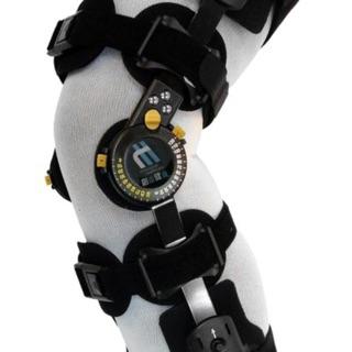 IH-ROM 膝關節支架 手術後固定支架
