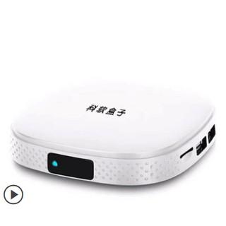 科軟高清Wifi網絡電視盒 無IP限制 全球使用 打趴安博盒子 千尋盒子