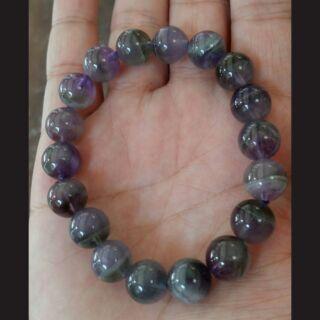 ◇minik2◇清透千層紫水晶