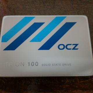 飢餓鯊 ocz 960G SSD 2年原廠保固 TRN100 TRION100  1TB 可參考