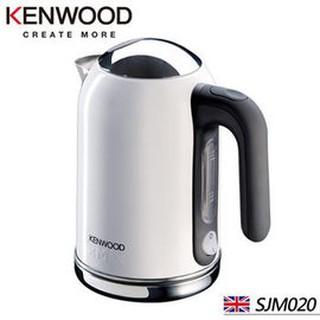 【歐風家電館】 英國 Kenwood kMix系列 快煮壺 SJM020 /SJM021/SJM023/SJM025