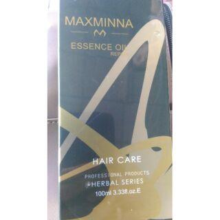 MAXMINNA橄欖多酚精華液