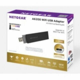 netgear A6200 無線網卡