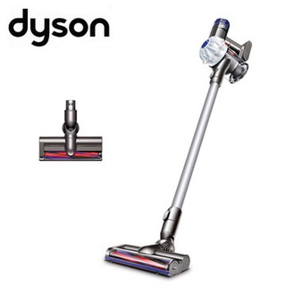 Dyson V6 HEPA 無線吸塵器(銀白)