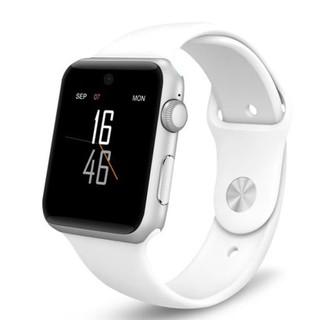 蘋果6S/7華為小米OPPO手機通用智慧手錶男女插卡通話學生電話手錶