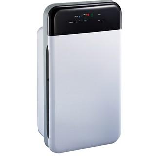 【加送一組3片濾網】負離子空氣清淨機 HEPA 活性碳 光觸媒 紫外線殺菌 塵蟎 PM2.5 過敏 AO-301