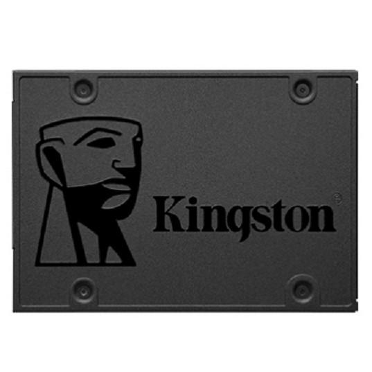 Kingston 金士頓 A400 120G/240G/480G 7mm 2.5吋 SSD SA400S37