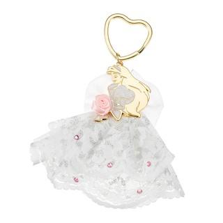 預購~日本迪士尼 美人魚 鑰匙圈 造型鑰匙圈