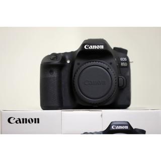 Canon 80D 單機身平輸