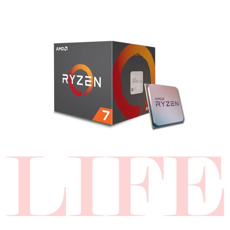 AMD r7 1700 1700X 1800X CPU 處理器 R7-1800X R7-1700X R7-1700