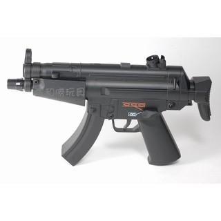 JHS 金和勝- 台製 UHC MINI - MP5A5 電動槍 6097