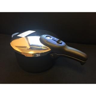 Silit Sicomatic-T 壓力鍋| 烹飪省時的好幫手