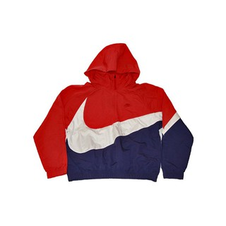 !  NIKE ANORAK JACKET COJP AT4489-614