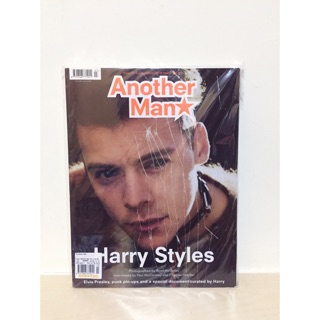 Harry Styles One Direction Another Man Magazine 2016 %2323