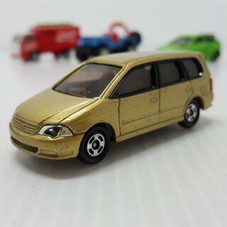 Tomica No.46 Honda Odyssey