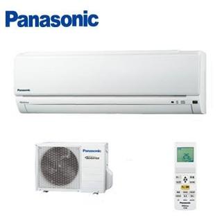 Panasonic國際   一對一變頻單冷空調CS-K28A2(CU-K28CA2(室外供電))