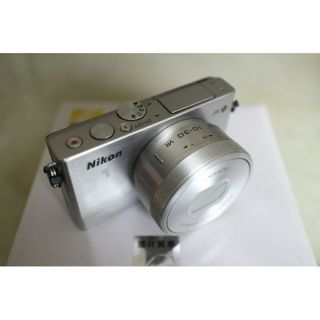 Nikon1 J4 + 10-30VR kit (Nikon 1 J4 j3 j2 j1 可參考 )