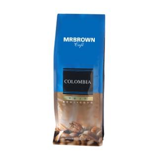 買一送一 伯朗咖啡豆 哥倫比亞咖啡豆(440g)