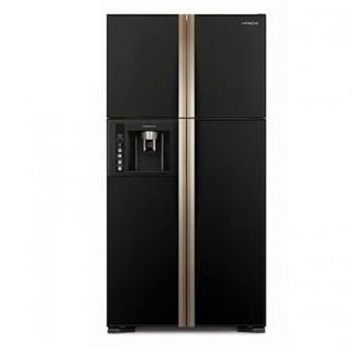 可議價【連芳電器】日立HITACHI 直流變頻594L四門對開冰箱 RG616