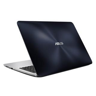 ASUS K556UQ-0221B7200U 霧面藍(深) 15.6吋 筆記型電腦