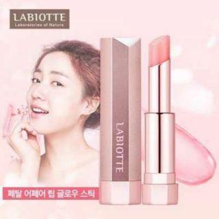 韓國LABIOTTE 櫻花潤唇膏